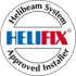 Helibeam System Approved Installer
